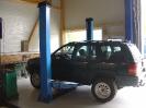 3.2 Tonnen 2 Säulenlift
